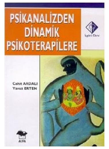 Alfa Psikanalizden Dinamik Psikoterapilere Renkli